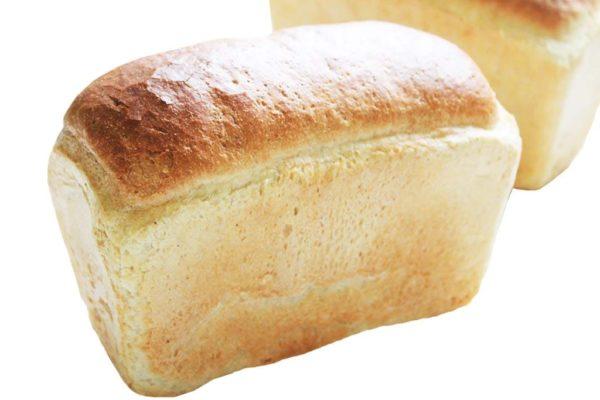 Белый Хлеб из муки пшеничной высшего сорта
