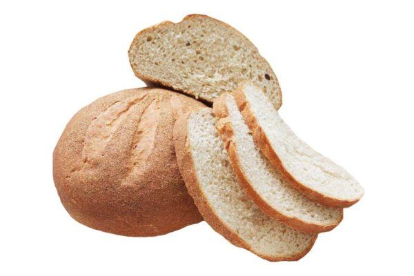 Хлеб Богатырский с отрубями