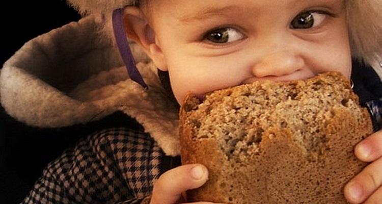 Дегустация хлеба