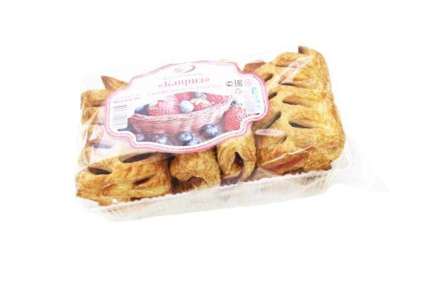 Издел.булочное слоеное «Каприз»