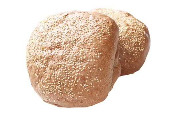 Хлеб пшеничный заварной Яровой